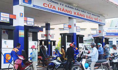 Giá xăng trong nước sắp giảm tiếp?