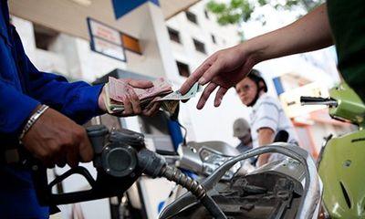 Từ 11h, giá xăng hôm nay (22/11) giảm 1.140 đồng/lít