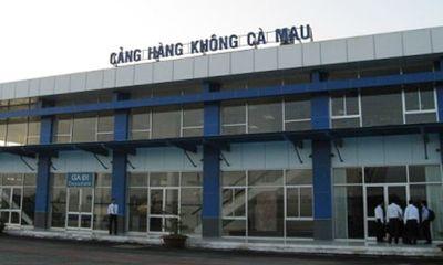 Cảng Hàng không Cà Mau tạm đóng cửa 3 tháng