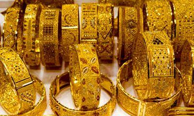 Giá vàng ngày 29/11: Vàng giảm sâu, mất mốc 35 triệu đồng/lượng