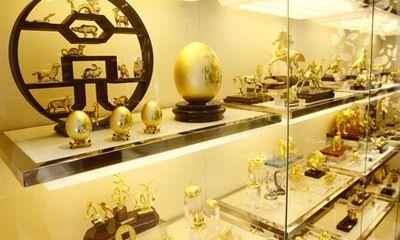 Vì sao giá vàng Việt Nam đắt bậc nhất thế giới?