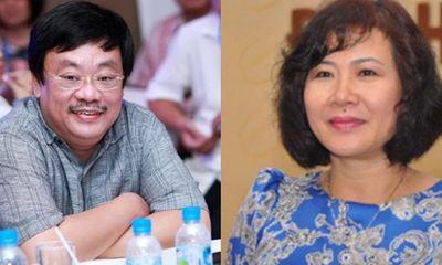 Bà Nguyễn Hoàng Yến chi hơn 600 tỷ mua 8 triệu cổ phiếu Masan