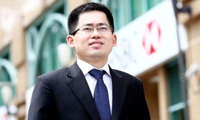 HSBC lần đầu tiên có Tổng giám đốc người Việt