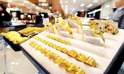 Giá vàng hôm nay ngày 26/9: Vàng tăng nhanh vì iPhone 6 bị chê