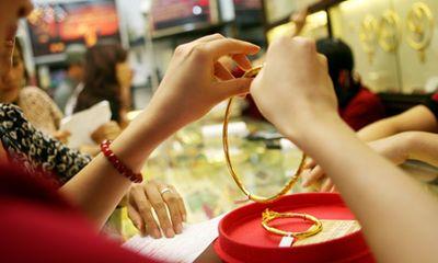 Giá vàng hôm nay (28/2): Vàng SJC ngày Vía Thần Tài tăng giá mạnh
