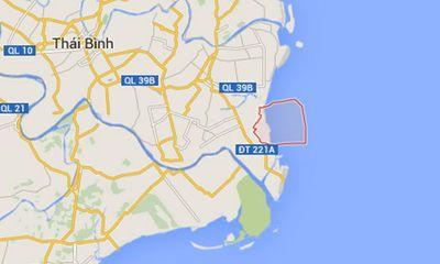 Đi cào ngao bị lật đắm thuyền, 6 người thiệt mạng