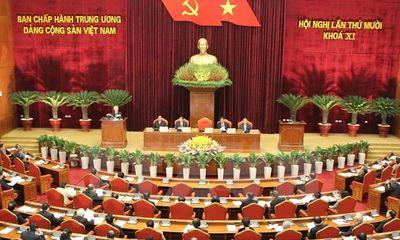 Đã lấy phiếu tín nhiệm các Ủy viên Bộ Chính trị, Ban Bí thư