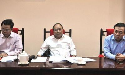 Phó Thủ tướng chỉ đạo giải quyết 2 vụ khiếu nại kéo dài