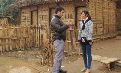 Tâm sự của giáo viên vùng cao khi Tết về bản làng