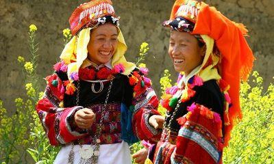 Phong tục đón Tết kỳ lạ của các dân tộc Việt Nam