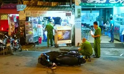 Lao vào ăn thua sau va chạm giao thông, một người mất mạng