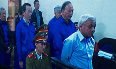 Tòa phúc thẩm tuyên bầu Kiên y án 30 năm tù, nộp phạt hơn 75 tỷ đồng