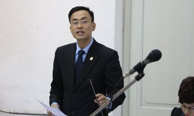 Viện Kiểm sát bác đề nghị truy tố bị cáo Tường tội giết người
