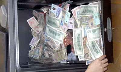 Đi chúc Tết bị trộm bẻ khóa cửa cuỗm hơn 700 triệu đồng