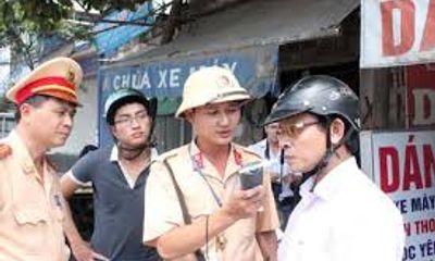 Hà Nội: 15 ngày xử phạt gần 500 trường hợp lái xe