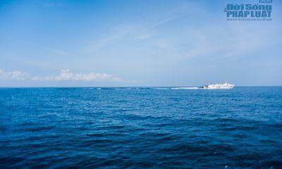 Những điểm hút hồn khách du lịch trên đảo Lý Sơn