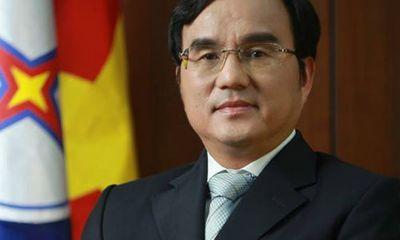 Chân dung tân Chủ tịch HĐTV Tập đoàn Điện lực Việt Nam