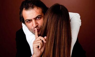 Cảnh giác những câu nói dối kinh điển khi chồng ngoại tình