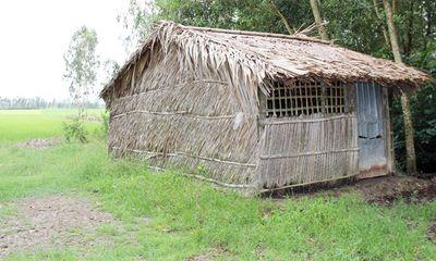Nhóm trai làng hại đời thiếu nữ 13 tuổi