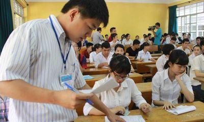 Sắp công bố ngưỡng xét tuyển Đại học 2015