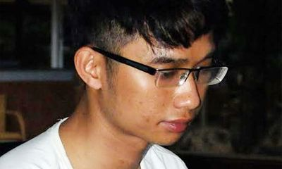 Khởi tố nam sinh giả danh nhà báo tống tiền CSGT
