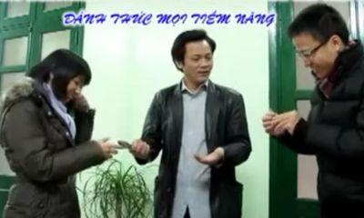 """Lớp học """"thôi miên"""" Nguyễn Mạnh Quân dạy gì cho học viên?"""