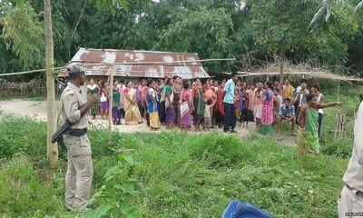 Ấn Độ: Một phụ nữ bị lột quần áo và xử tử vì cáo buộc phù thủy