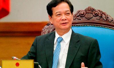 Thủ tướng phê chuẩn nhân sự 2 tỉnh Đắk Lắk và Kon Tum