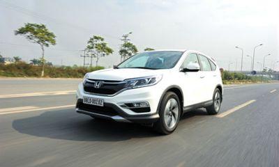 Honda Việt Nam tặng khách hàng cơ hội thử cầm lái