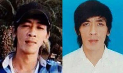 2 người bị bắn chết ở quán bia: Hành trình tội ác