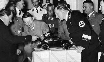 Volkswagen: Từ Đức Quốc Xã tới thương hiệu hàng đầu thế giới