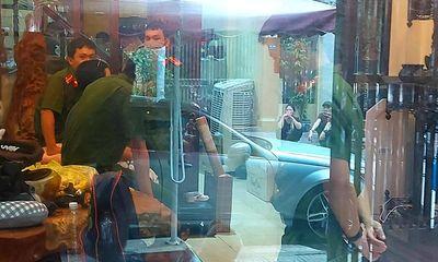 Bắt giám đốc doanh nghiệp tàng trữ ma túy ở Thái Bình: Đại ca