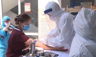Trưa 13/5, Việt Nam thêm 21 ca mắc COVID-19 mới, đều ghi nhận trong khu vực được cách ly