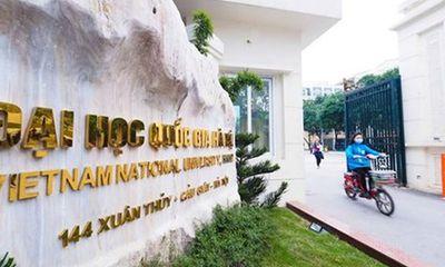 ĐH Quốc gia Hà Nội tiếp tục lùi lịch thi Đánh giá năng lực 2021
