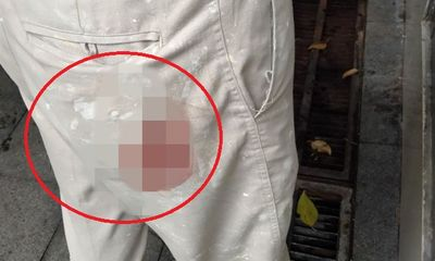 Người đàn ông bị bắn khi đang sơn tháp chuông nhà thờ ở TP.HCM: Nạn nhân tường trình gì?