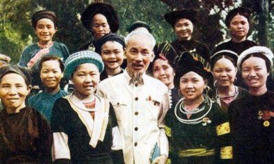 Sức sống bất diệt của tư tưởng Hồ Chí Minh về đại đoàn kết toàn dân tộc