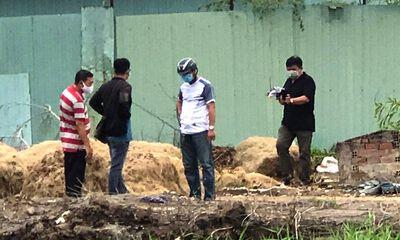 Tin tức pháp luật ngày 23/5: Trích xuất camera điều tra vụ người đàn ông tử vong bí ẩn ở bãi đất trống