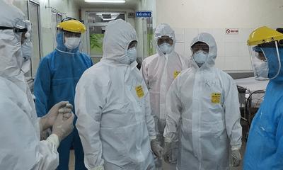 Bộ Y tế thông tin về ca COVID-19 tử vong thứ 44
