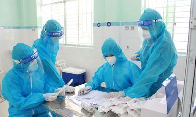 Việt Nam ghi nhận 100 ca mắc COVID-19 vào trưa 25/5, Hà Nội có 8 ca