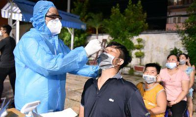 Lào Cai phát hiện gần 100 công nhân F1 từ khu công nghiệp Bắc Giang, Bắc Ninh trở về