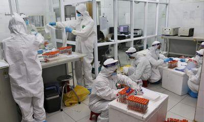 Việt Nam ghi nhận 143 ca mắc COVID-19 vào tối 30/5, riêng TP.HCM có 49 ca