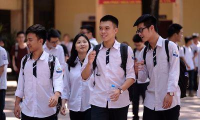 Sở GD&ĐT Hà Nội đề xuất tuyển thẳng thí sinh F0, F1 và xét tuyển F2 vào lớp 10 THPT