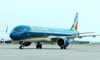 Hà Nội tìm người đi chuyến bay VN220 từ TP.HCM