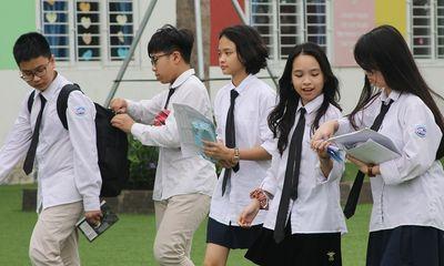 Hà Nội có bao nhiêu học sinh được tuyển thẳng vào lớp 10?