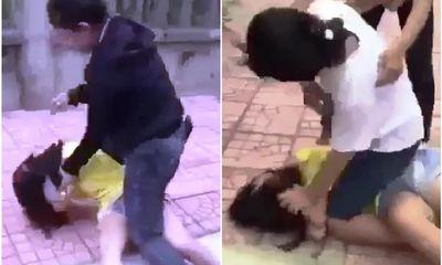 Vụ clip nữ sinh lớp 7 ở Phú Yên bị bạn đánh hội đồng: Sở GD&ĐT nói gì?