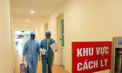 Hà Nội: Thêm 4 ca dương tính với SARS-CoV-2 tại huyện Đông Anh