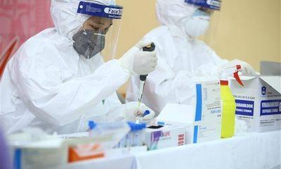 Bản tin COVID-19 tối 11/6: Thêm 63 ca mắc COVID-19 trong nước tại 4 tỉnh, thành phố