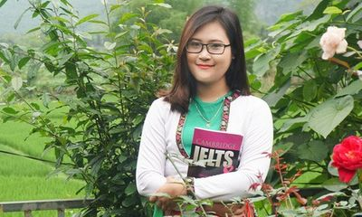 Cô giáo lọt top 10 toàn cầu Hà Ánh Phượng trúng cử đại biểu Quốc hội khoá XV