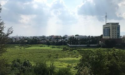 Điều tra một số dự án bất động sản ở Bình Thuận