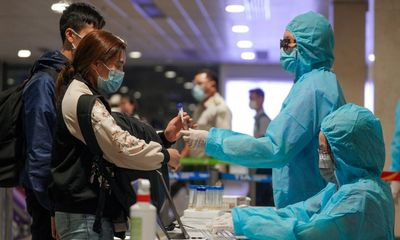 Người đi từ TP.HCM ra Hà Nội sẽ được lấy mẫu xét nghiệm COVID-19 ngẫu nhiên